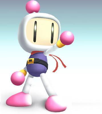 BOMBERYACK !!!!! Bomberman