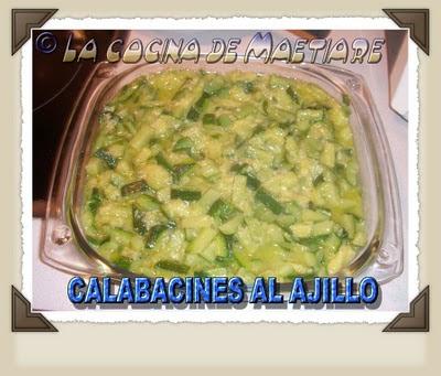 Calabacines al ajillo CIMG0159