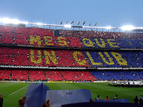 Ganador copa del rey  Barcelona-mes-que-un-club