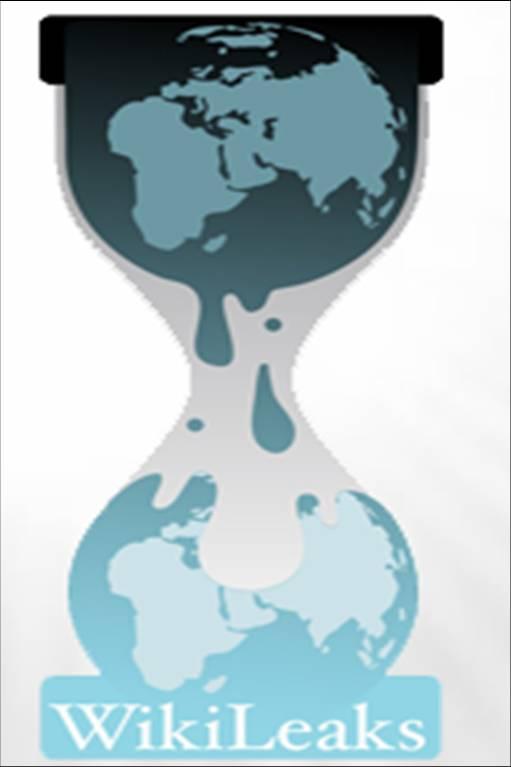 """Wikileaks = """"9/11 Style Event"""" to Bring Down Free Internet Wikileaks_-logo"""