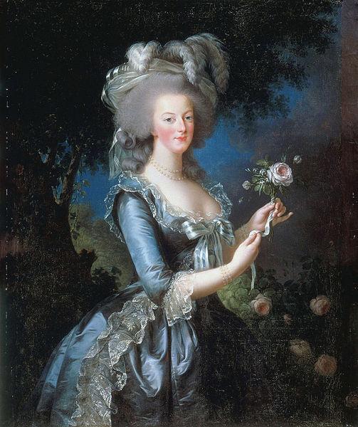 Marie-Antoinette and Style Vig%C3%A9e-Lebrun_Marie_Antoinette_1783