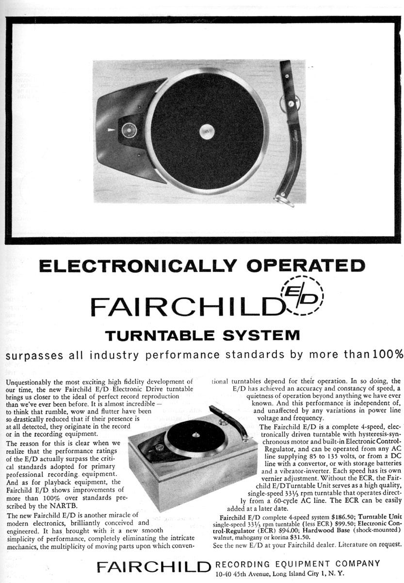 USA. VINTAGE (50,s-80,s) - Página 2 2fairchild