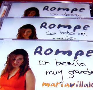Maqueta >> 'Rompe' CONVAR97