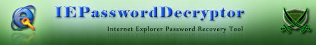 Download IePasswordDecryptor Iepassworddecryptor_banner
