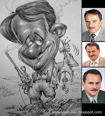 Karikatura Karikatura