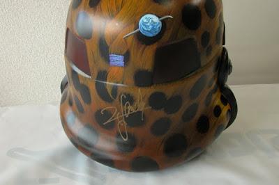EFX - Stormtrooper Helmet 501 ST Legion TK Project DSCN3550