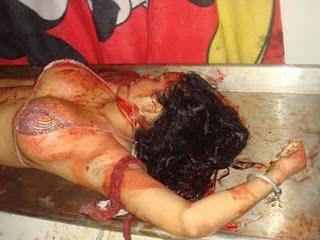 Guerrero: asesinatos de mujeres a su relación con narcos Asesinato0-717207