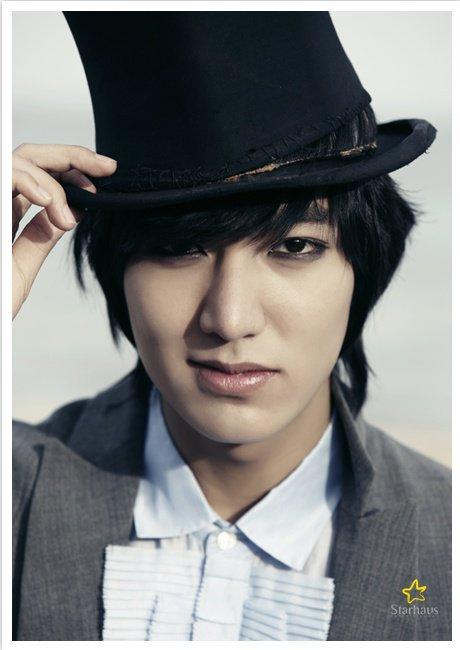 Lee Min Ho As