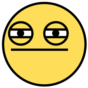Emoticon crap crap crap! - Page 5 Awesome_smilie_03cxvxcvx