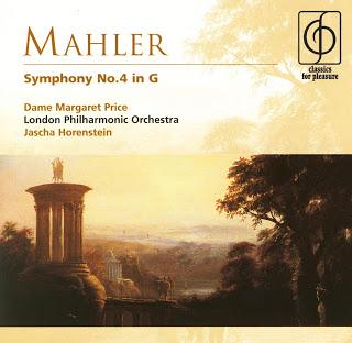 Discografía mahleriana básica (Cuarta Sinfonía) Mahler4horenstein