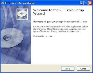 Auto KT Train v1.7 Hỗ Trợ Kiếm Thế Phiên Bản Bí Ẩn Đại Mạc 3.0.8 ( New ) Install