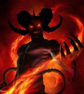 Hey Fluttershy ! ^^ Satan
