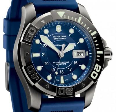News : Victorinox Dive Master 500 PVD Blue Ice 2805_Dive-Master-500-Black-Ice-Mecha