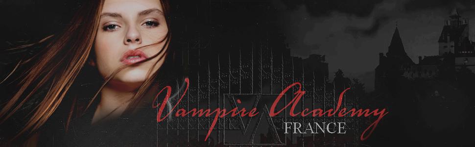 Partenariat - Vampire Academy France VAF4