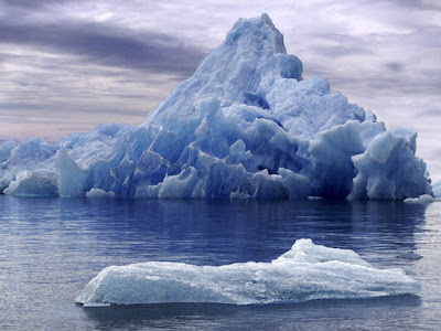 [JEU] 3 images = 1 film Iceberg
