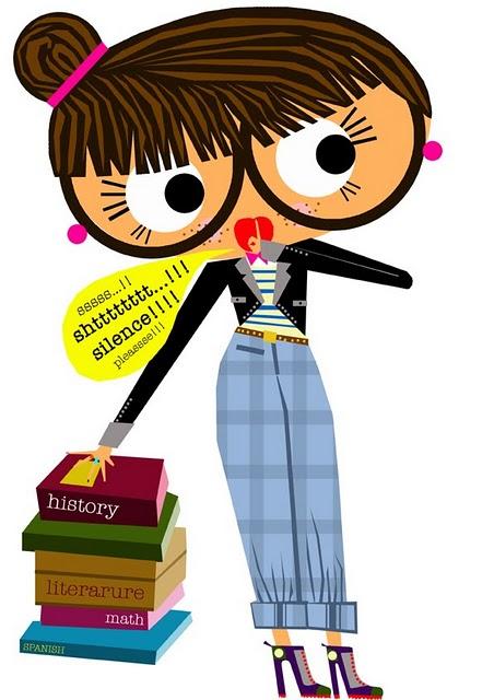 Felicidades Pepi, señorita Bibliotecaria. - Página 3 Bibliotecaria