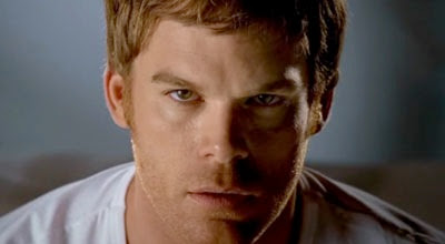 Dexter Morgan Dexter-morgan