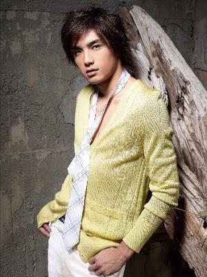Майк Хэ / Mike He Jun Xiang / 賀軍翔 Mike-he-jun-xiang4