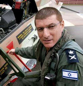 أسماء مجرمى حرب غزة المطلوبين Wanted War Criminals Eliezer_shkedy