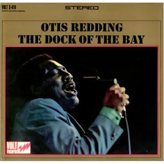 SOUL Otis-Redding-The-Dock-Of-The-B-422831