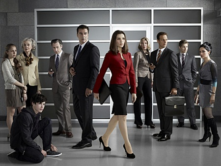 The Good Wife (2009-) The-Good-Wife
