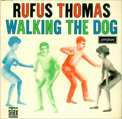 SOUL Rufus-Thomas-Walking-The-Dog-451426