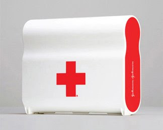 The tornado's Assassination tools FirstAidKit