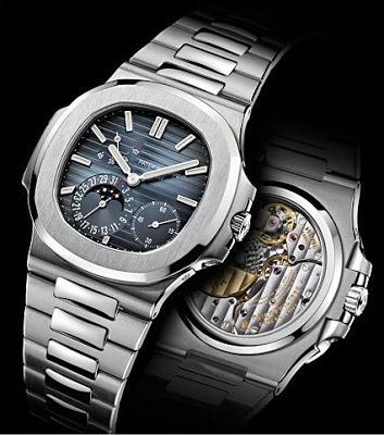 La montre de votre Boss ? Nau