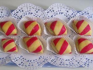 حلوى السكندرانيات الجزائريه ... بالصور 1