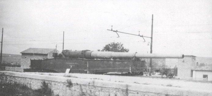 Topčina na RI kolodvoru (1945.) K5%2BHASM