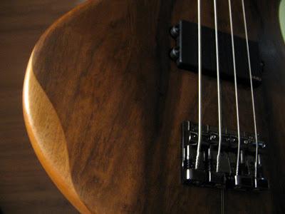 Guzzardi Luthier 3