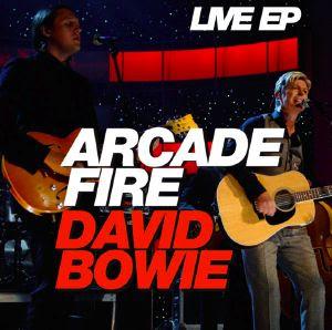 ¿Arcade Fire o Los Tigres Del Norte? - Página 3 BowieAndArcadeFireEPCover