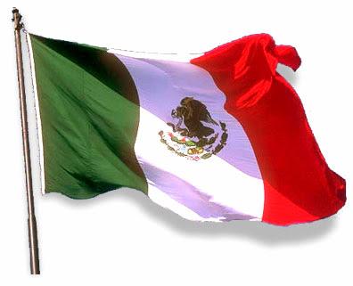 MUNDIAL 2010 Bandera-de-mexico