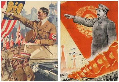 O que se vai passando, e que as noticias não querem saber... - Página 3 Stalin-hitler