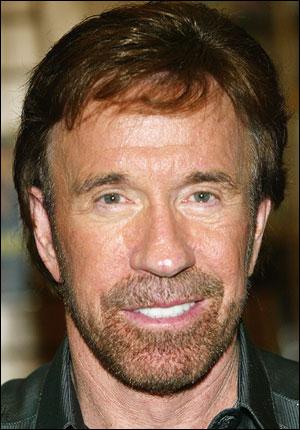 ¿Cuánto mide Chuck Norris? - Altura - Real height Chuck_norris