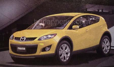 2011 - [Mazda] CX-5 - Page 2 Cx5