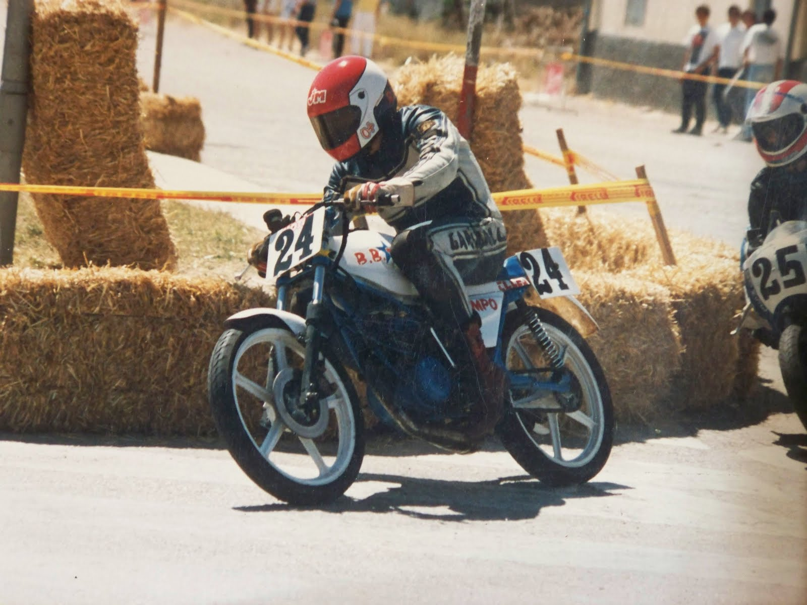 Bultaco Streaker de Jesus Murillo 101_1979