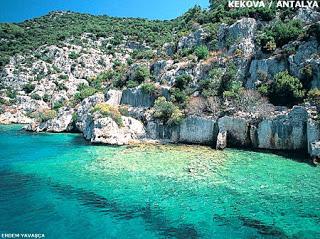 يالله عازمتكم للسياحة وعلى حسابى  Antalya