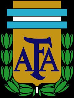 Football Argentin  Logo