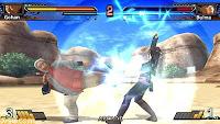 Primeras imagenes del videojuego de DragonBall Evolution Para Psp de momento 090209_42