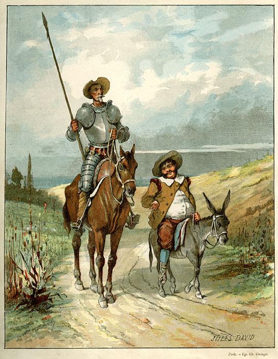 Don Quijote de la Mancha Don-quijote-mancha-16736822c2