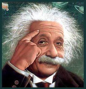 Física: uma incessante construção da compreensão da Natureza Albert_einstein