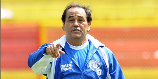 3-3-2010 Amistoso - El Salvador 1 Guatemala 2. RUGA