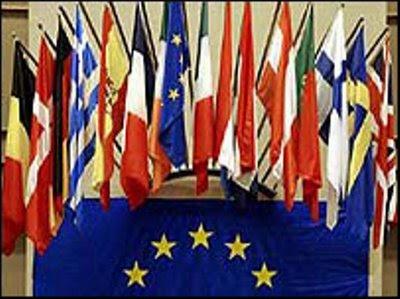 Polícias da UE lançam mega-rusga contra pirataria em torrents e P2P UE