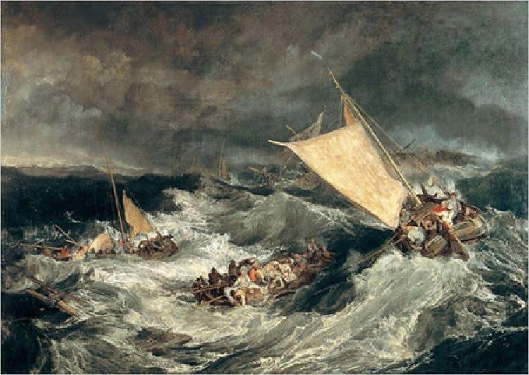 El topic de USE YOUR ILLUSION - Página 12 The-shipwreck