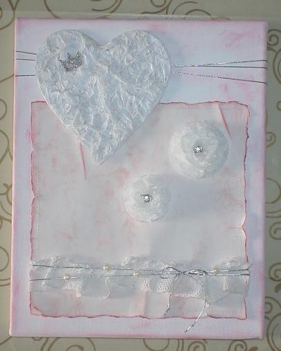 Καδράκι γεμάτο αγάπη. DSC00903