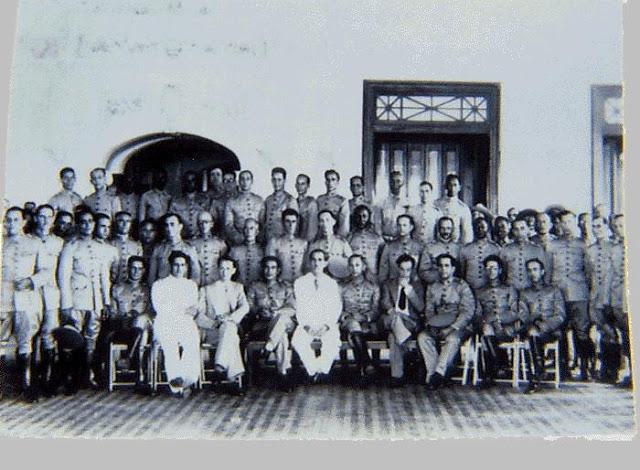 El Hombre que Cambió el Curso de la Historia de Cuba BatistaGrauCarboGuiterasgrupo33