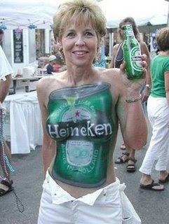 la tournée du patron Body_painting_heineken_beer2
