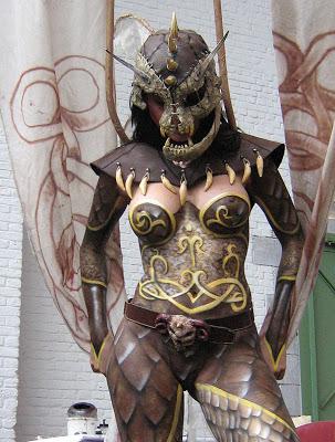 Femmes peintes Body_painting_warrior