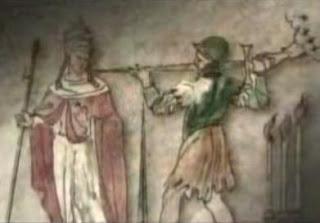 """"""" El Libro Perdido de Nostradamus """" - - - Recopilando imágenes : 42 de 82 XII"""
